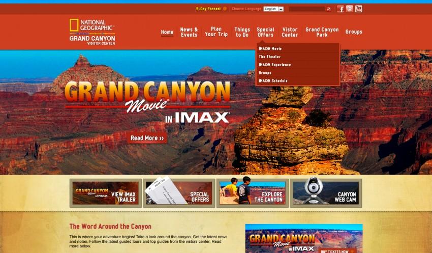Explore The Canyon
