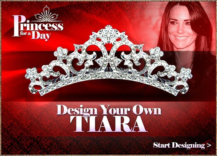 Build Your Own Tiara