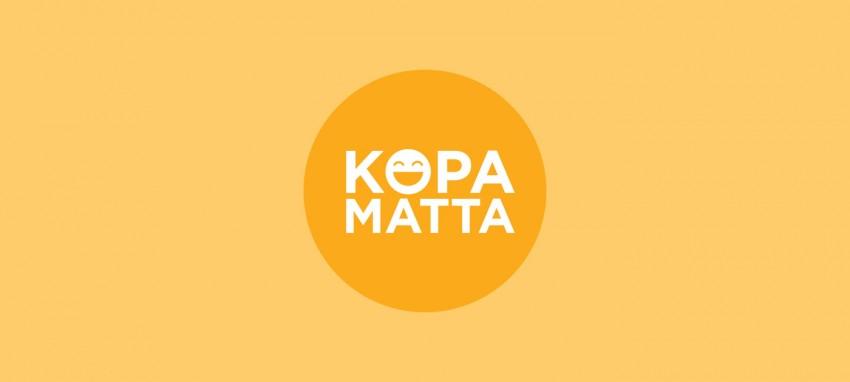 Köpa Matta
